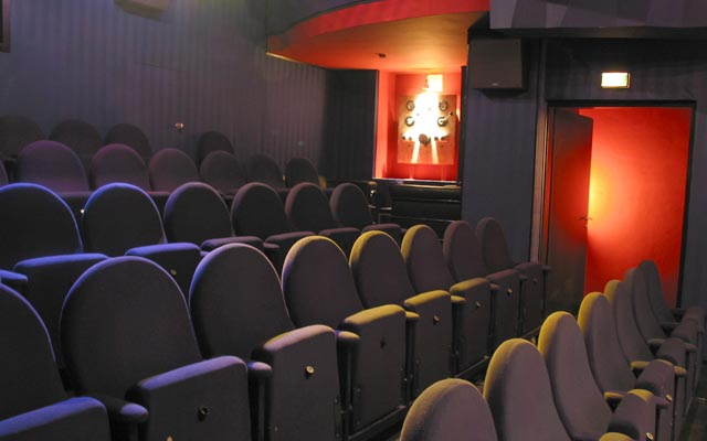 Kinoprogramm Augsburg