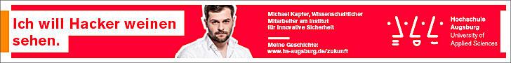 Hochschule Augsburg - Zukunft
