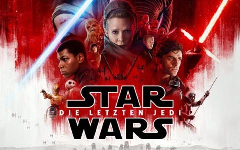 Cinemaxx Bielefeld Star Wars