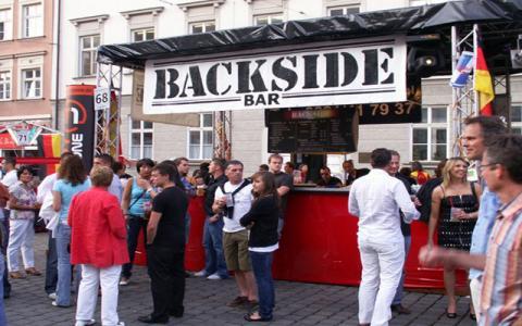 Backside Bar