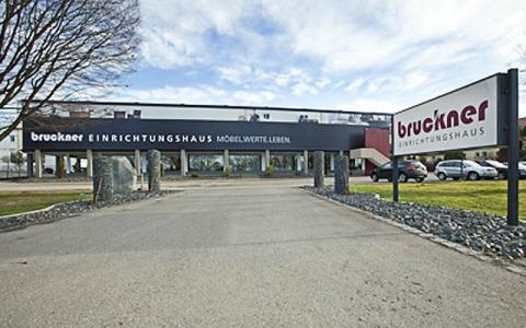 Einrichtungshaus Bruckner