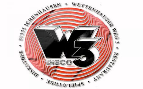 Disco W3