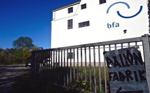 Ballonfabrik - Fabrique Unique