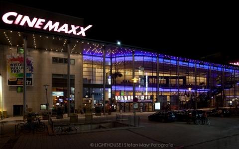 CinemaxX Augsburg