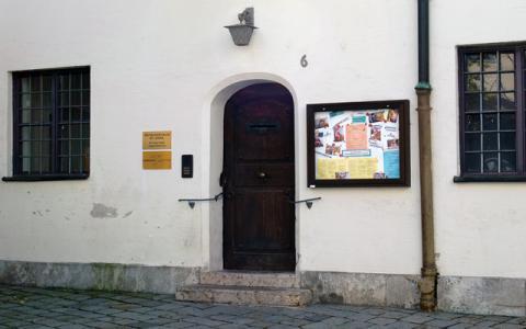 Ehinger Saal