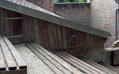 Jakoberwallturm