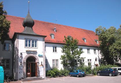 Kulturhaus Abraxas
