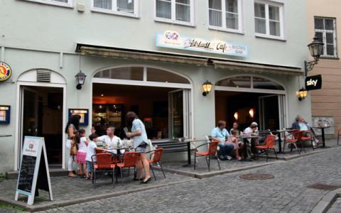Altstadtcafé