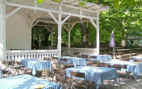 Ziegelstadel Waldhotel und Restaurant