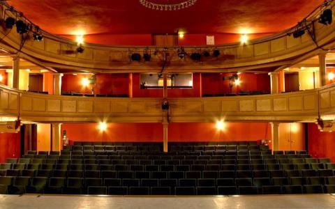 Stadttheater Landsberg