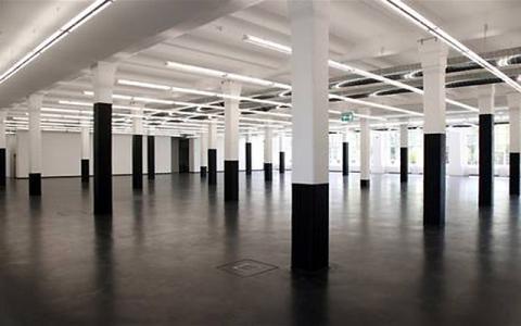 H2 – Zentrum für Gegenwartskunst im Glaspalast