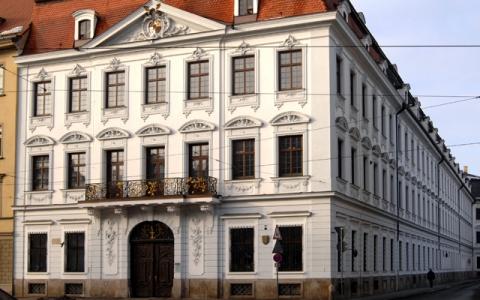 Schaezlerpalais Neue Szene Augsburg Das Stadtmagazin