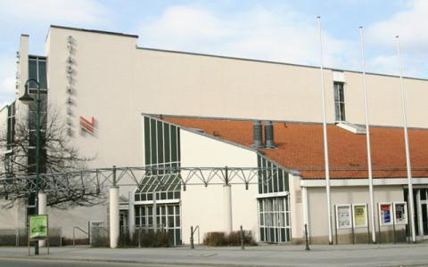 Stadthalle Neusäß