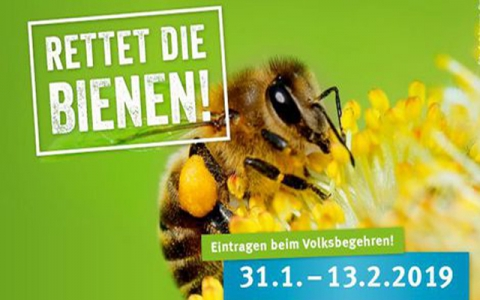 Rette Die Bienen