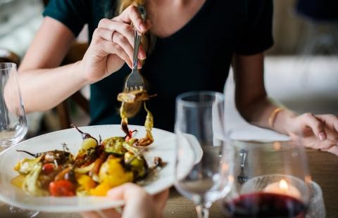 Trends In Der Gastronomie Was Ist Angesagt Und Was Ist Im Kommen