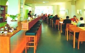 Cafe am Milchberg