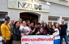 Wir sind Neruda