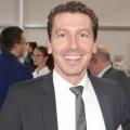 Dusan Plevnik ist Geschäftsführer BMW Reisacher in Augsburg